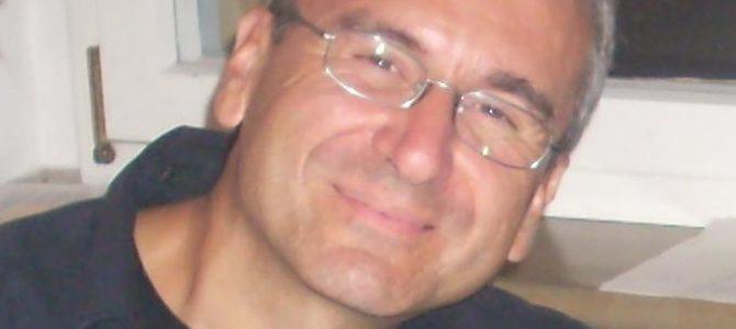 """ALBERTO ODONE: """"Nunca me he aburrido ni un minuto con lo que hago""""."""