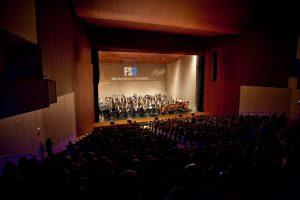Auditorio de Burgos