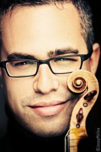 cibran violin