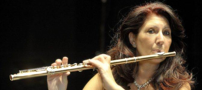 """""""Our job doesn't produce a concrete result, but is able to communicate sensations and emotions"""", Luisa Sello (Conservatorio Giuseppe Tartini of Trieste)"""