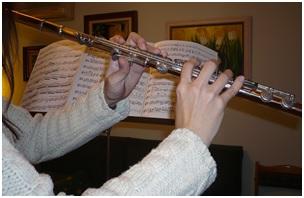 Las lesiones asociadas a la práctica profesional en los músicos