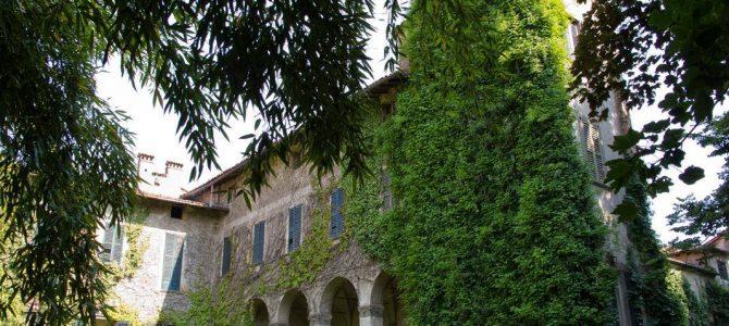 El proyecto Le Dimore Del Quartetto acoge al Cuarteto Nel Cuore en el bello Castello Di Lurano