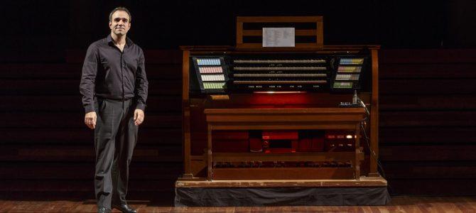 "JUAN DE LA RUBIA: ""La música sirve para expresar la belleza"""
