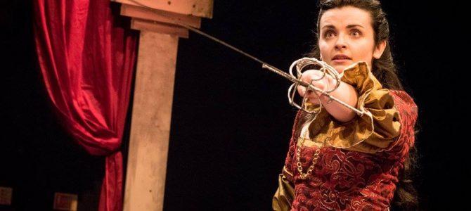 Música y teatro, colaboración profesional en la Inglaterra de Shakespeare