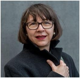 Encuentro con Cristina Urchueguía de la Universidad de Berna