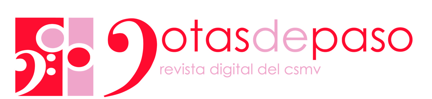 Revista Digital Notas De Paso