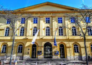 Universidad de Música y Artes de Viena